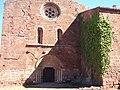 Vilanova D'Escornalbou Church (8062267132).jpg