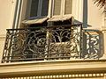 Villa Nobili~Détail fenêtre.JPG