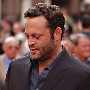 Vince Vaughn - Vaughn in 2006