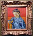 Vincent van gogh, lo scolaro (il figlio del postino - gamin au képi), 1888, 01.JPG