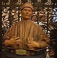 Vincenzo Onofri, Busto di Virgilio Bargellini, Museo Davia Bargellini.jpg