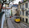 Vintage tram - Lisbon, Portugal - panoramio (2).jpg