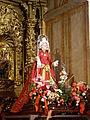 Virgen de la Concha en La Hiniesta.JPG