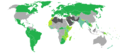 Visa requirements for Israeli citizens 2-16-2021.png