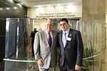Visit Hadassah Hospital (29460981534).jpg