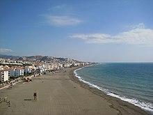 Andalucia Beach Hotel Torre Del Mar