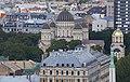 Vistas desde la iglesia de San Pedro, Riga, Letonia, 2012-08-07, DD 17.JPG