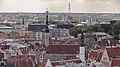 Vistas panorámicas desde la iglesia de San Olaf, Tallinn, Estonia, 2012-08-05, DD 52.JPG