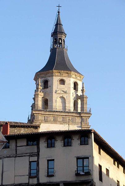 File:Vitoria - Catedral Vieja 09.JPG