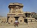 Vittala Temple - Vittala temple complex 02.jpg