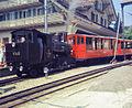 Vitznau-Rigi-Bahn, Dampflokomotive VRB H 2 3 Nummer 17.jpg