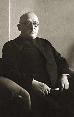 Vladas Mironas