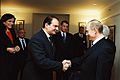 Vladimir Putin in Greece 6-9 December 2001-9.jpg