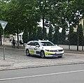 Volkswagen Passat B8, Politi - Copenhagen 2016.jpg