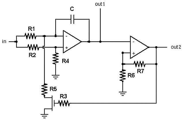 u0e44 u0e1f u0e25 u0e4c voltage controlled oscillator  vco  diagram jpg