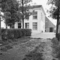 Voor- en rechter zijgevel woonhuis - Unknown - 20213716 - RCE.jpg