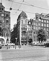 voorgevel - amsterdam - 20020545 - rce