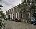 Voorgevel bijgebouw - Leiden - 20363495 - RCE.jpg
