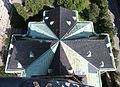 Vor Frelsers Kirke Copenhagen roof.jpg