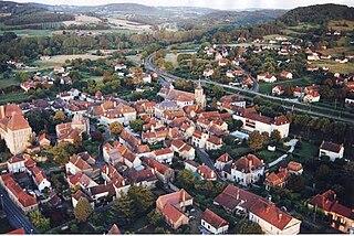 Siorac-en-Périgord Commune in Nouvelle-Aquitaine, France