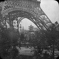 Vy från Eiffeltornet - TEK - TEKA0118593.tif