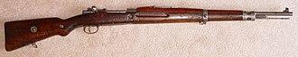 Vz. 24 - vz. 24 rifle