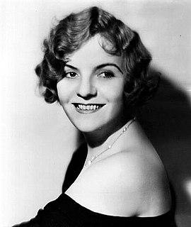 Winnie Lightner American actress