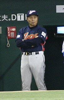 Sadaharu Oh Japanese baseball player