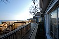 WE Potomac River Retreat deck (8301087248).jpg