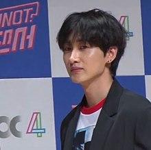 30 days of dating lee hyukjae