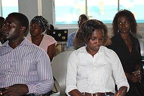 WLA-2017 PressCon Douala 07.jpg