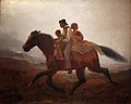 WLA brooklynmuseum Eastman Johnson-A Ride for Liberty.jpg