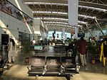 Waiting Launge of Biju Pattnaik International Airport ( Domestic Area ).jpg