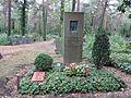 Waldfriedhof zehlendorf Hermann Henselmann.jpg