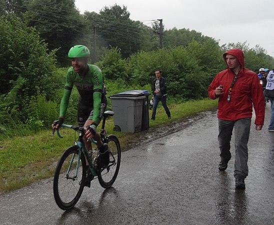 Wallers - Tour de France, étape 5, 9 juillet 2014, arrivée (B14).JPG