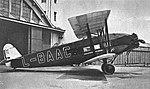 Walter Jupiter IV a Aero A-23 (L-BAAC).jpg