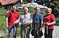 Wanderung mit Bundeskanzler Werner Faymann (6100163078).jpg
