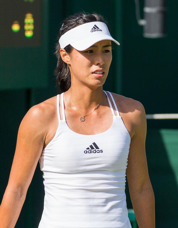 wang tennis - photo #2