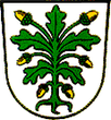Coat of arms of Aichach
