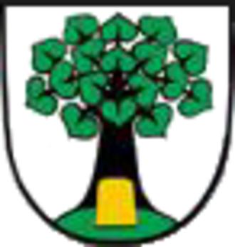 Berka vor dem Hainich - Image: Wappen Berka vor dem Hainich