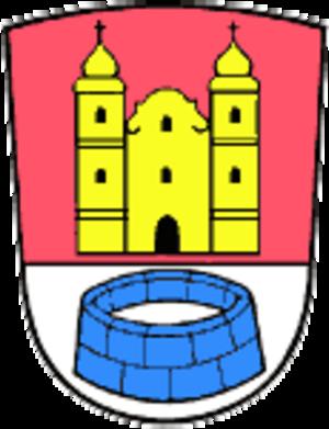 Breitbrunn am Chiemsee - Image: Wappen Breitbrunn am Chiemsee