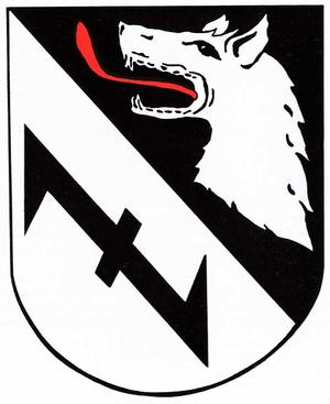 Hanover Region - Image: Wappen Burgwedel