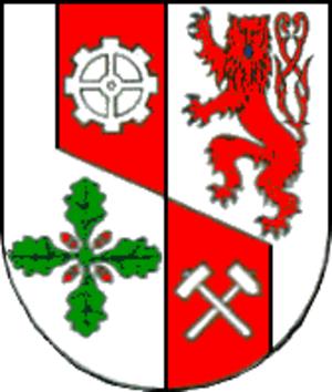 Daaden - Image: Wappen Daaden