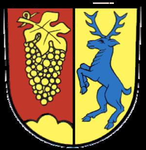 Ehrenkirchen - Image: Wappen Ehrenkirchen