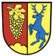 Coat of arms of Ehrenkirchen