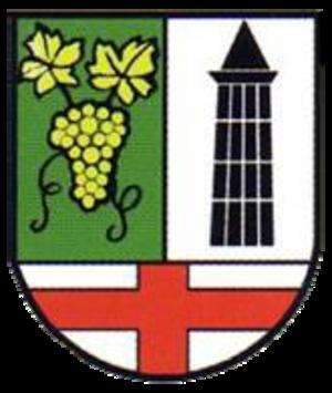 Hatzenport - Image: Wappen Hatzenport