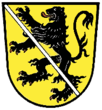Coat of arms of Herzogenaurach
