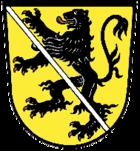 Das Wappen von Herzogenaurach