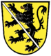 Coat of arms of Herzogenaurach, Germany