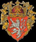 Wappen Königreich Böhmen